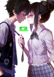 Oreki Chitanda (Hyouka) - Render