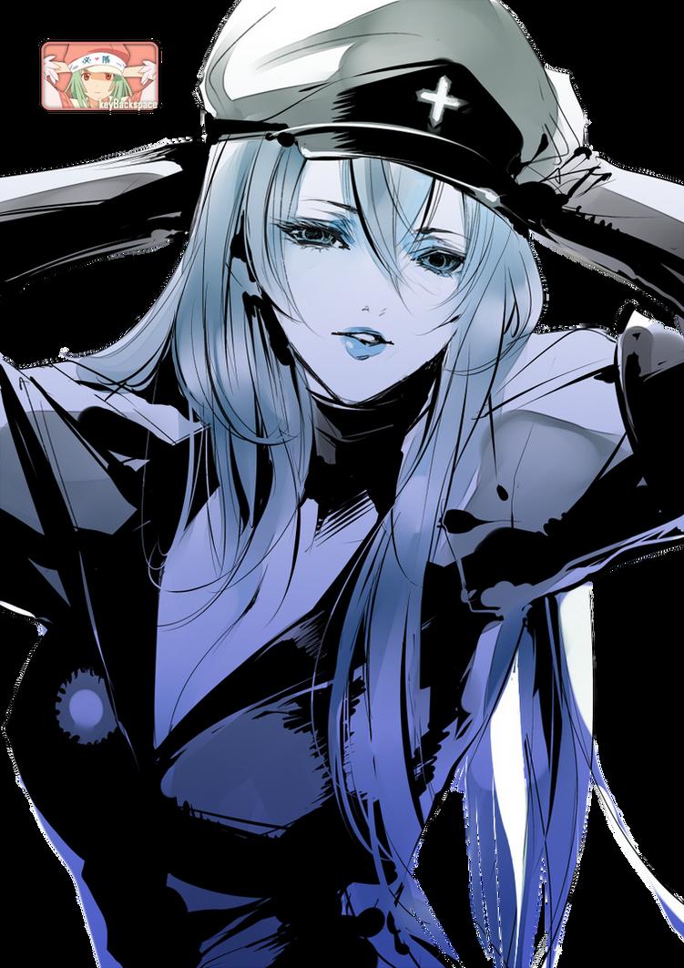 Esdeath | Wiki | •Akame Ga Kill• Amino