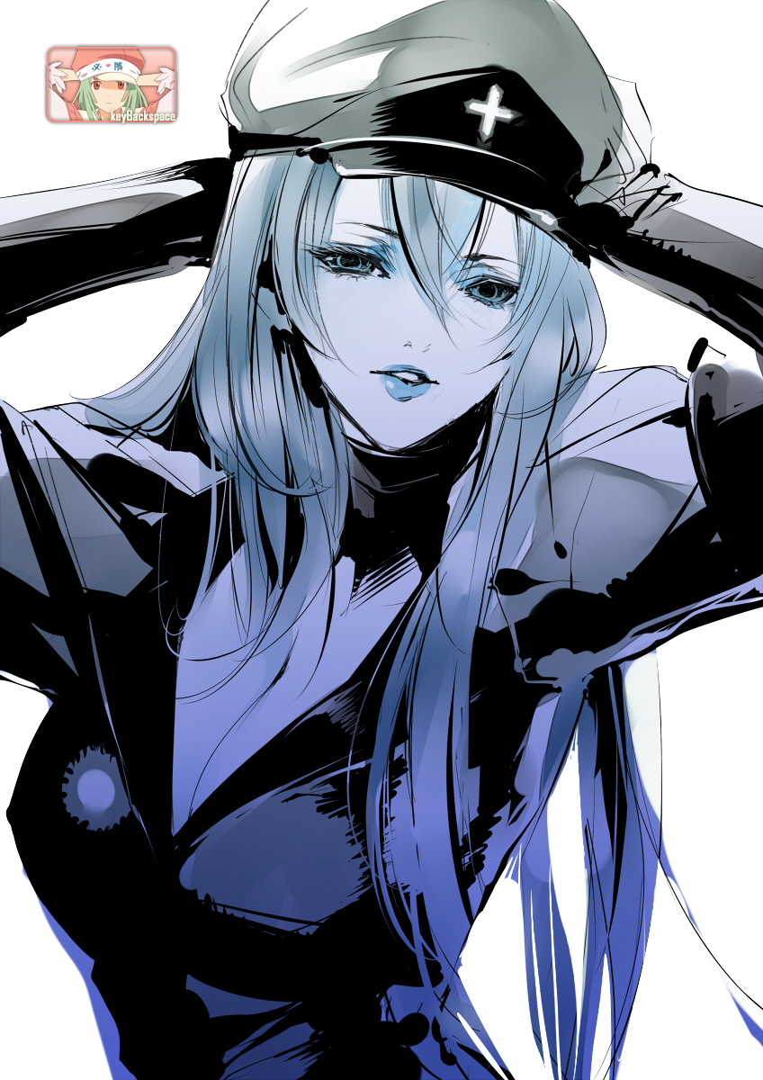 ESDEATH AKAME GA KILL | •Anime• Amino