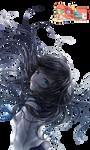 Sayonara (Original) - Render by azizkeybackspace