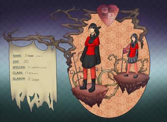 Saiko by sketcher-taku
