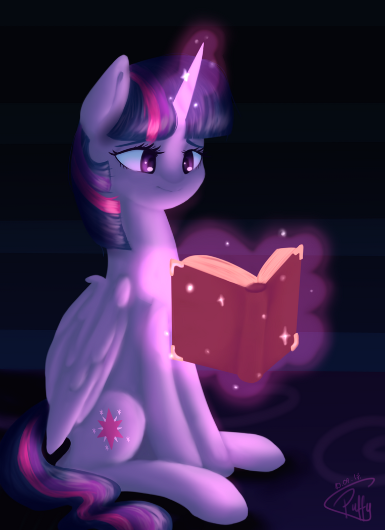 twitwi_and_a_book_by_puffysmosh-dbnpvv6.