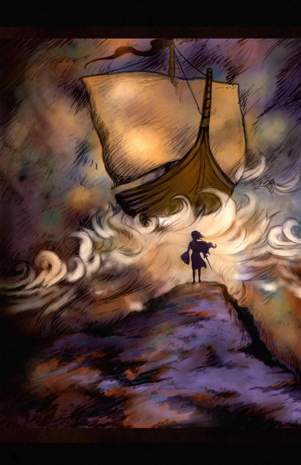 Dream by kyriadalyn