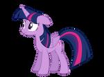 Vector - Twilight Sparkle #11