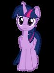 Vector - Twilight Sparkle #12