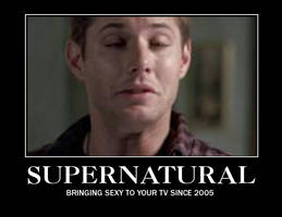 Supernatural Demotivational by Flying-With-The-Owls