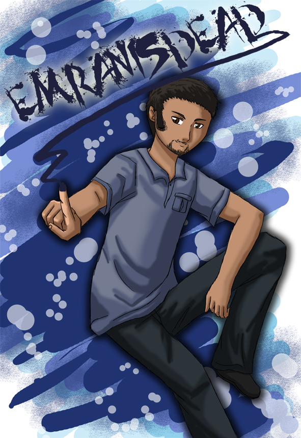 EmranIsDead's Profile Picture