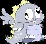 Bubble Bobble Derpy