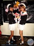 Tomoyo y Sakura lalalala