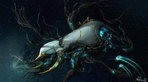 Warframe: Orokin Derelict by Filtered-Suliva
