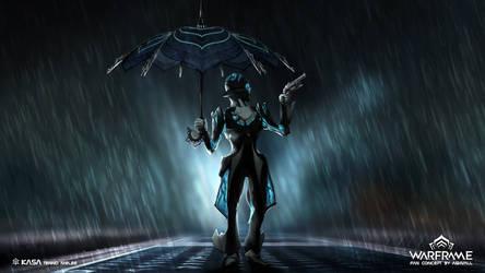 Limbo With Kasa (Warframe 'The Best Defense')