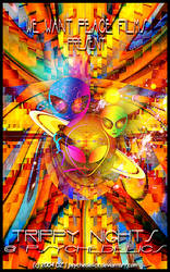 We want peace films present by psychedelics