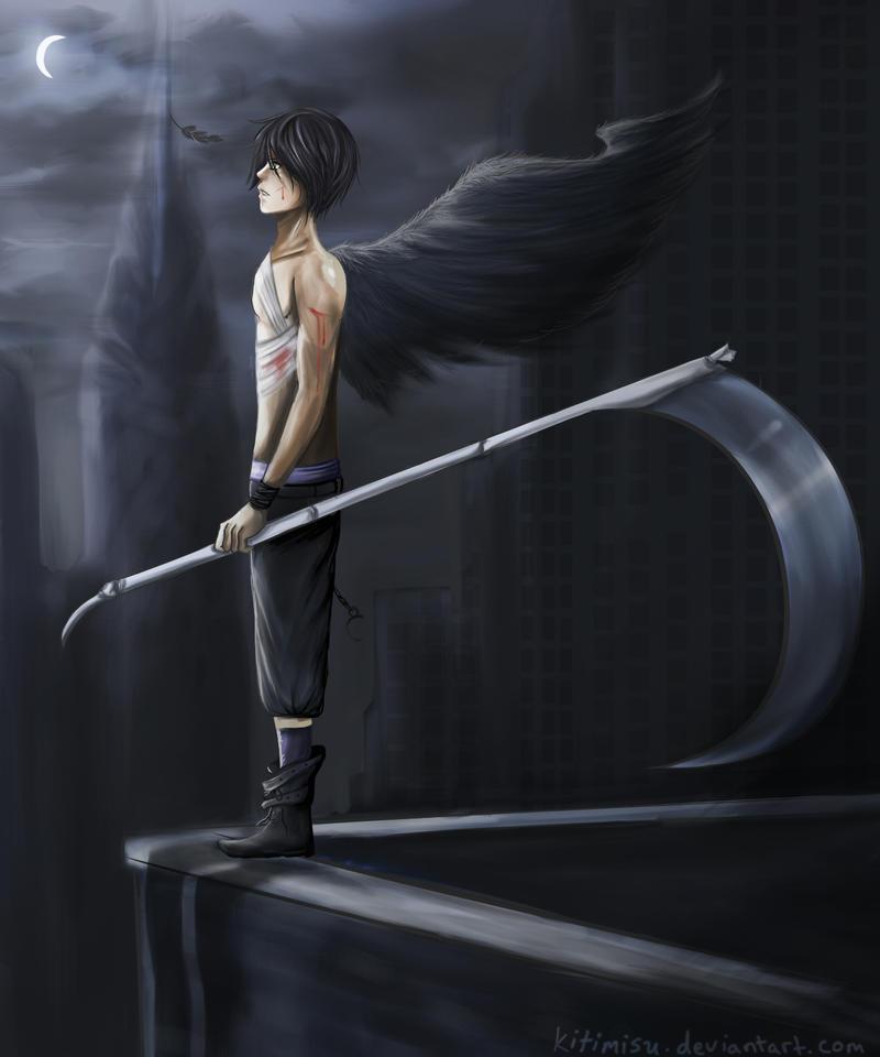 Fearless by Kitimisu