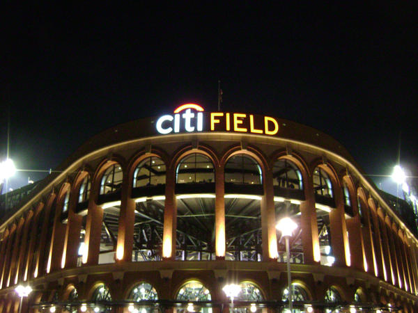 Citi Field by Lord-Karsus