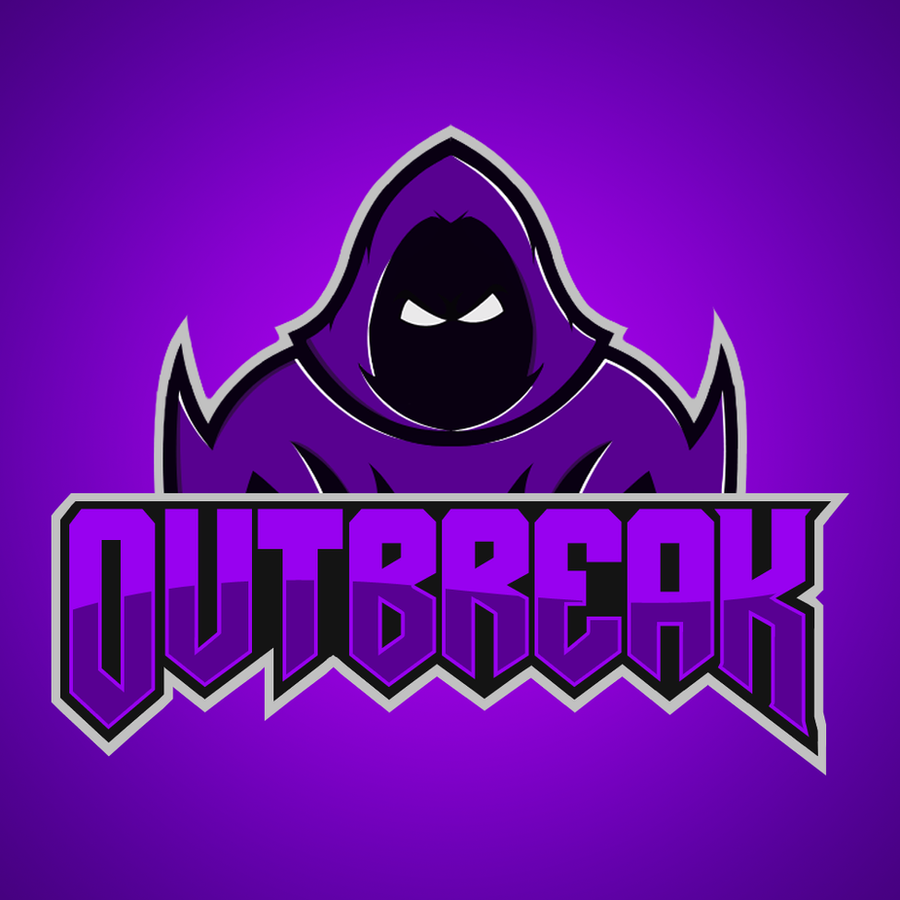 team outbreak logo by theratedone on deviantart