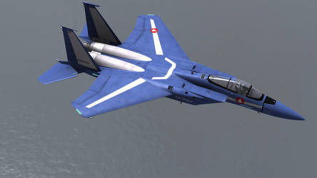 VF-1J  Max Sterling Livery for F-15C