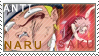 Anti NaruSaku Stamp by GriffSGirl