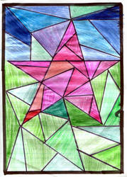 Estrella by aramanga