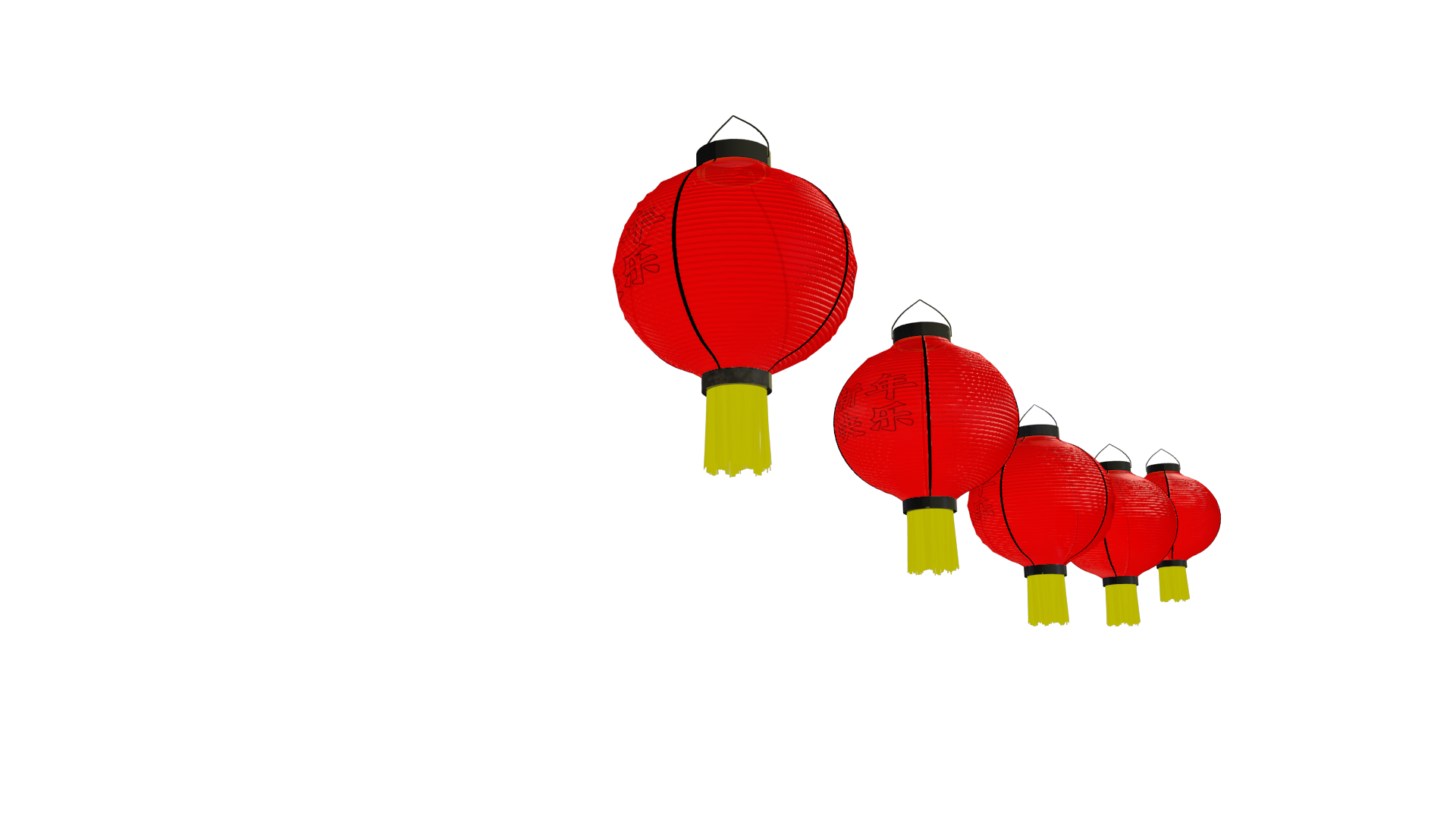 chinese lanterns by crispychaney on deviantart chinese new year clipart free download Free Chinese New Year Graphics