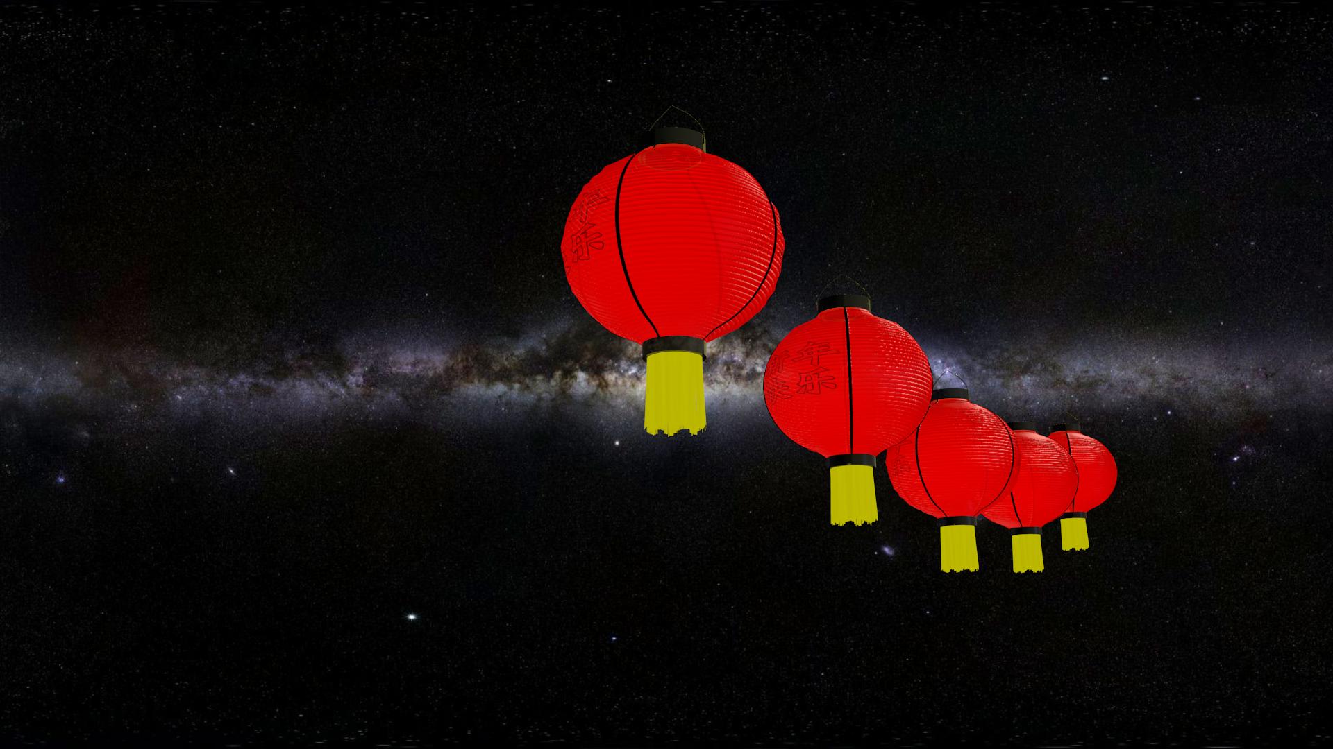 Chinese Lanterns by crispychaney on DeviantArt