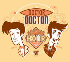 Doctor Doctor Power Hour by raisegrate