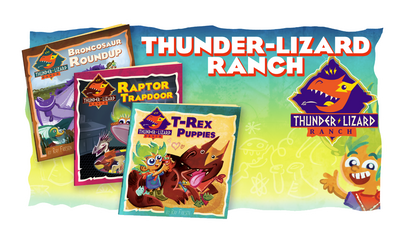 Thunder-Lizard Ranch