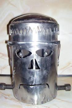 Metal Frankenstein