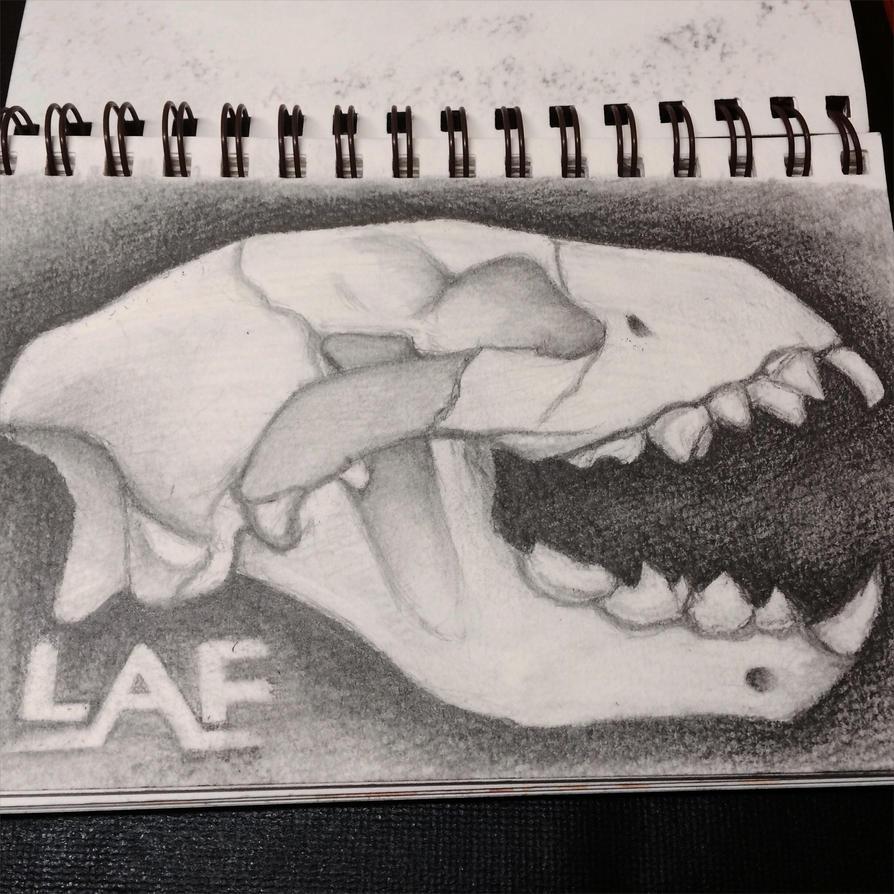 LAF Hyena by DesignsByFro