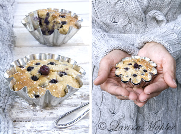 Bilberry Muffin III by ~Lily-of-the-Vallley
