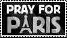 Pray for Paris by sadgirls