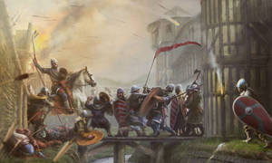 Normans by MATArt