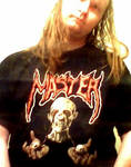 Mickmo And The Master Shirt