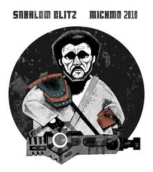 Sabalom Glitz by mickmoart