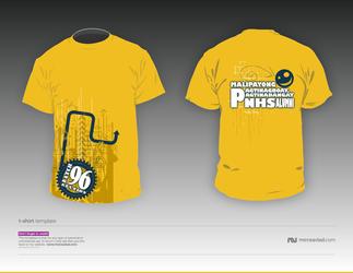 PNHS Reunion Shirt