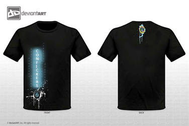 Confickers2013(shirt Template)