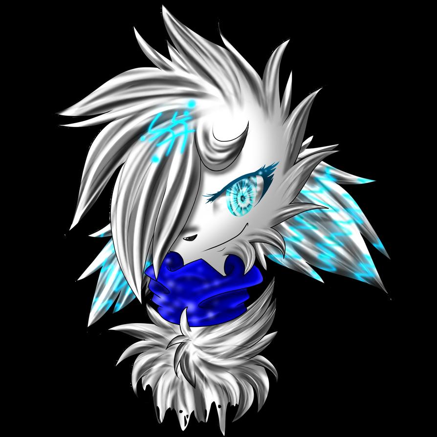 Skyla by Frozen-Iceblade