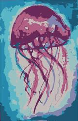 Jellyfish by anamar98