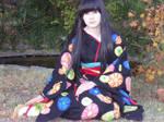 Hell Girl / Jigoku Shojo - Cosplay
