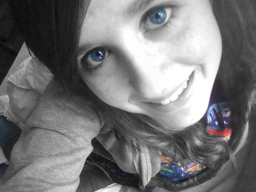 maribeth8D's Profile Picture