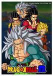 DRAGONBALL ER - Super Saiyan
