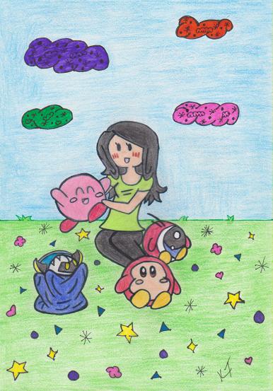 Puffballs by ChocolateSushiTime