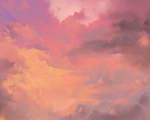 WIP - clouds