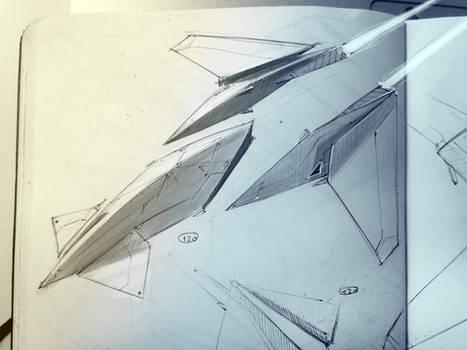 Sketch #120