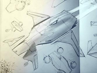 Sketch #113