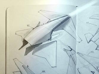 Sketch #140