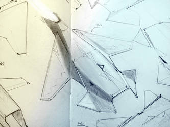 Sketch #143