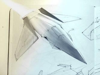 Sketch #146