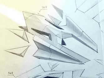 Sketch #167