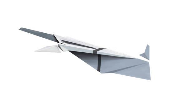 Glider A