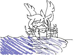 [RS] - Coast Guard Duty (Yuki) by InvaderYix